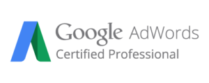 adwords-certified professional