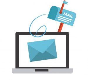 Virtual mailbox ipostal 1